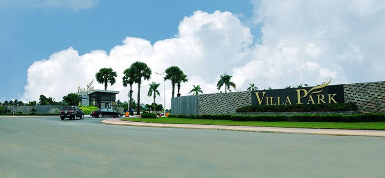 cong-chinh-biet-thu-villa-park